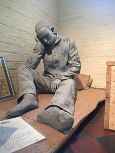 Ruthin Gaol, Ruthin, North Wales   Sarah Irving   The Urban Wanderer