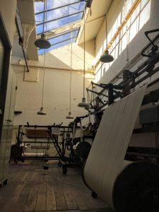 Queen Street Mill, Burnley   The Urban Wanderer   Sarah Irving