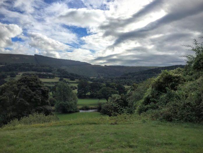 Llangollen and the Pontcysyllte Aqueduct | North Wales | Sarah Irving | The Urban Wanderer