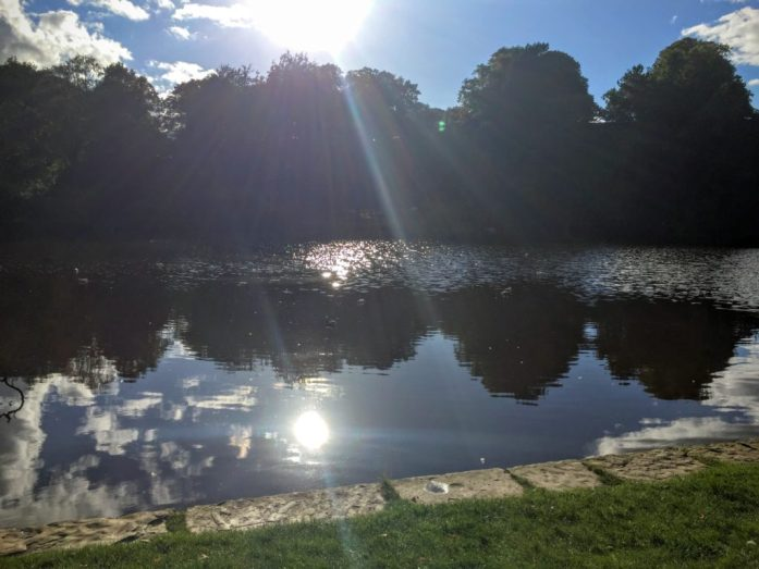 National Trust, Lyme Park, Cheshire | Under 1 hour from Manchester | The Urban Wanderer | Sarah Irving