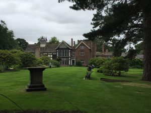 Rufford Old Hall   National Trust North West   The Urban Wanderer   Sarah Irving   Under 1 Hour from manchester   Places to visit near Manchester   Outdoor Blogger   Manchester Blogger