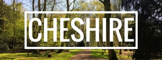Places to visit in Cheshire the blog posts (button)
