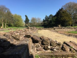 Norton Priory   Things to do near Manchester when it rains   The Urban Wanderer   Sarah Irving   Under 1 Hour from manchester   Places t visit near Manchester   Outdoor Blogger   Manchester Blogger
