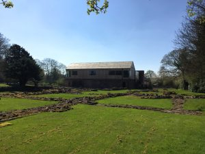 Norton Priory | Things to do near Manchester when it rains | The Urban Wanderer | Sarah Irving | Under 1 Hour from manchester | Places t visit near Manchester | Outdoor Blogger | Manchester Blogger