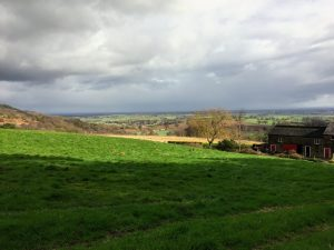 Cheshie Sandstone Trail   Cheshire   HIking Waling   Frodsham   Bickerton Poacher   North West UK   The Urban Wanderer   Sarah Irving   Under 1 Hour from Manchester   Places to visit near Manchester   Outdoor Blogger   Travel Blogger   Manchester Blogger