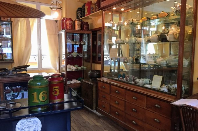Mariage Frères Tea Museum | Alternative Paris