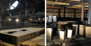 Lion Salt Works | Salt Museum | Northwich, Cheshire | North West UK | The Urban Wanderer | Sarah Irving | Under 1 Hour from Manchester | Places t visit near Manchester | Outdoor Blogger | Manchester Blogger | Travel Blogger