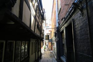 A Day in Shrewsbury | Shropshire | North West UK | The Urban Wanderer | Sarah Irving | Under 2 Hours from Manchester | Places to visit near Manchester | Outdoor Blogger | Manchester Blogger | Travel Blogger