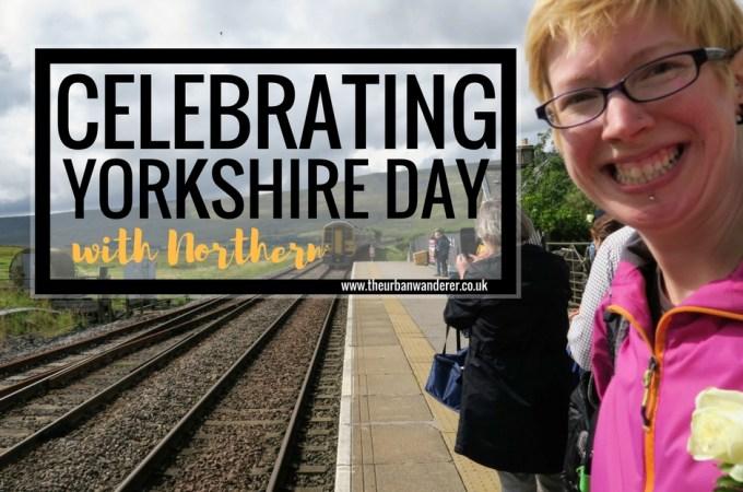 Celebrating Yorkshire Day, The Video!