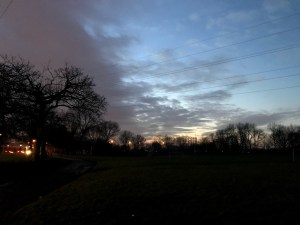 Getting on top when you're under the weather | Wellbeing | Wellness | The Urban Wanderer | Sarah Irving | UK | Outdoor Blogger | Travel Blogger | Manchester Blogger