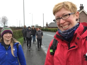 Walk for Wellbeing | Mental Wellbeing | Physical Wellbeing | The Urban Wanderer | Sarah Irving | UK | Outdoor Blogger | Travel Blogger | Manchester Blogger | Days out from Manchester | Life Coach