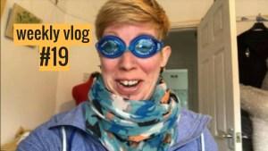 TUW Weekly Vlog   The Urban Wanderer   Sarah Irving   UK   Outdoor Blogger   Travel Blogger   Manchester Blogger