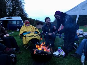 Outdoor Bloggers Camp   Dalby Forest   North Yorkshire   The Urban Wanderer   Sarah Irving   UK   Outdoor Blogger   Travel Blogger   Manchester Blogger