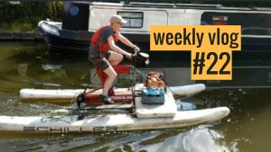 TUW Weekly Vlog | The Urban Wanderer | Sarah Irving | UK | Outdoor Blogger | Travel Blogger | Manchester Blogger