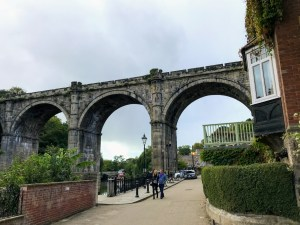 Afternoon in Knaresborough | Yorkshire | Days out from Manchester | The Urban Wanderer | Sarah Irving | UK | Outdoor Blogger | Travel Blogger | Manchester Blogger