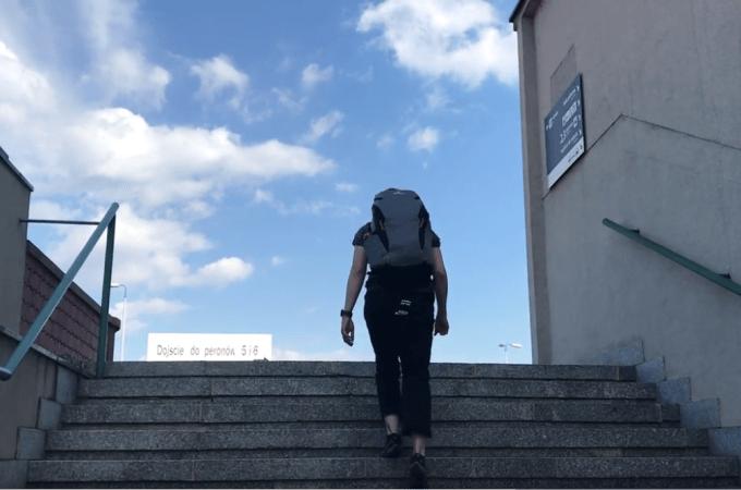 Kuhl Women's Splash Metro Hiking Trousers