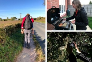 Get Outside Day   Ordnance Survey   The Urban Wanderer   Sarah Irving   UK   Outdoor Blogger   Travel Blogger   Manchester Blogger