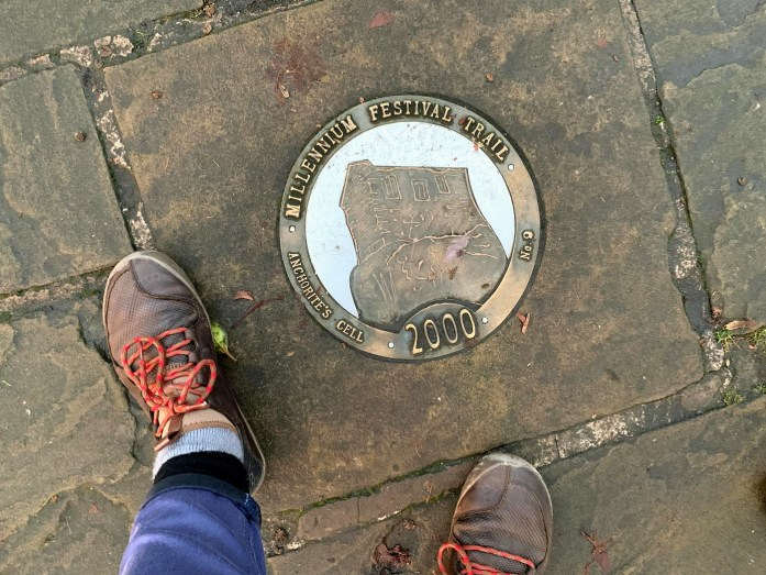 Chester Millennium Festival Trail