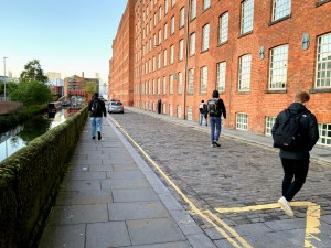 The Simple Act of Walking | The Urban Wanderer | Sarah Irving | UK | Outdoor Blogger | Travel Blogger | Manchester Blogger