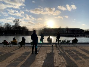 New Year 2020 | Choose your own adventure | The Urban Wanderer | Sarah Irving | UK | Outdoor Blogger | Travel Blogger | Manchester Blogger