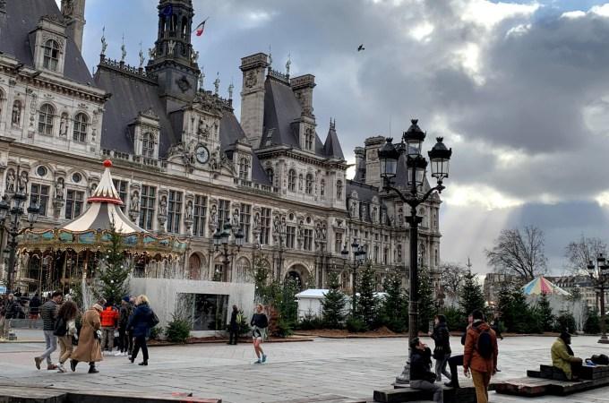 reflecting on 2019 Paris