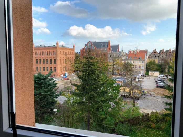 First Impressions of Gdansk 6