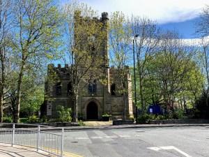 Discovering Newton Heath   East Manchester   The Urban Wanderer   Sarah Irving   UK   Outdoor Blogger   Travel Blogger   Manchester Blogger