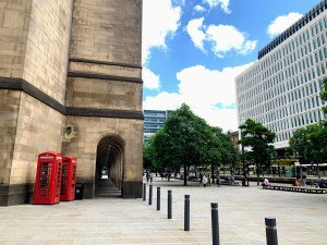 Treasure Trails Manchester | Manchester City Centre | Family Activities Manchester | The Urban Wanderer | Sarah Irving | UK | Outdoor Blogger | Travel Blogger | Manchester Blogger