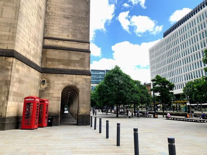 Treasure Trails Manchester 3