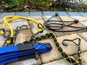 All Purpose Kit for Outdoor Lovers | Bungee Cords | The Bungee Store | The Urban Wanderer | Sarah Irving | UK | Outdoor Blogger | Travel Blogger | Manchester Blogger