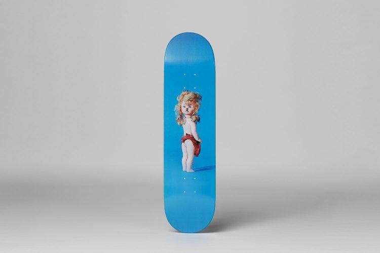 Paul McCarthy's Doll: $350
