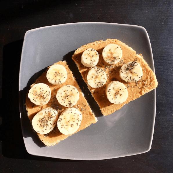 Chia Seed Benefits + Recipe