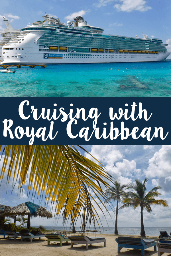 Cruising with Royal Caribbean