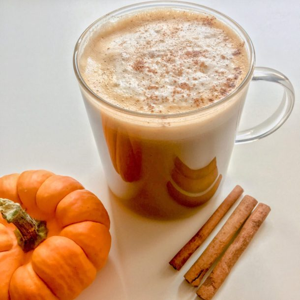 The Urben Life Pumpkin Spice Latte