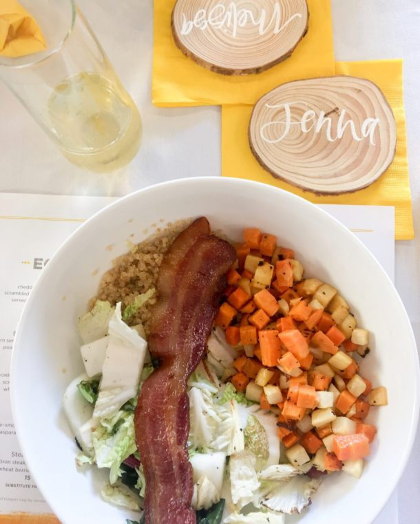 Dallas Blogger Brunch UP Inspired Kitchen Frisco Texas