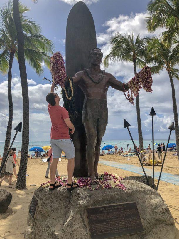 Waikiki Beach Hawaii Vacation #TheUrbenLifeBlog