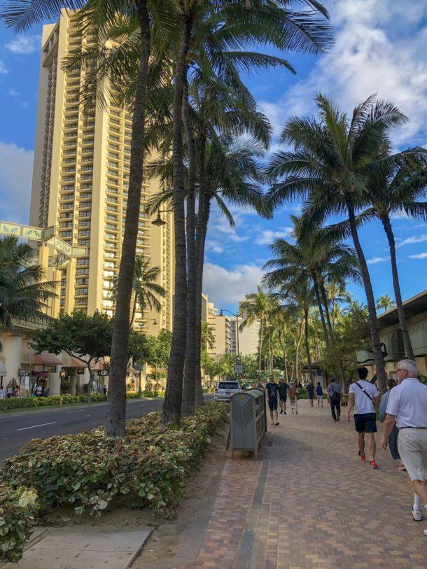 Waikiki Hawaii #TheUrbenLifeBlog