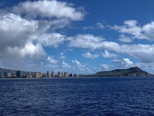 Whale Watching Lunch Cruise Honolulu Waikiki Oahu Hawaii #TheUrbenLifeBlog