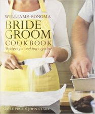 Bride and Groom Cookbook