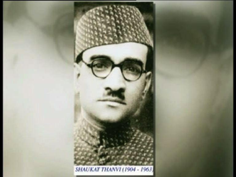 Shaukat Thanvi: A Classic Humour Writer