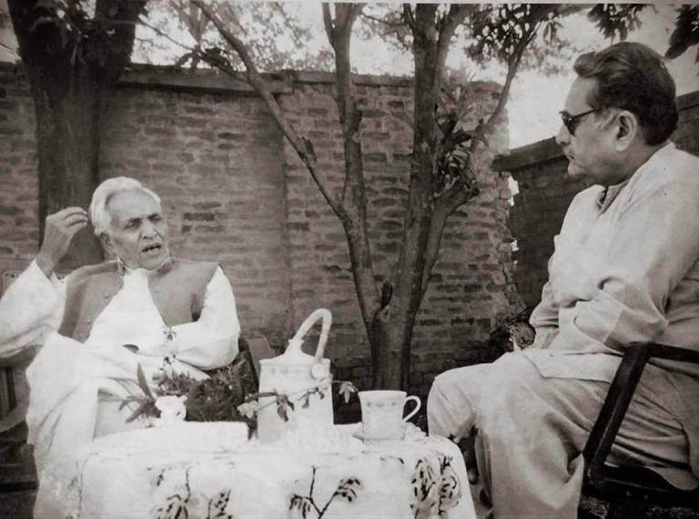 Mumtaz Mufti: A Legend Writer and Scholar