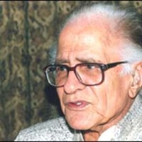 Ahmad Nadeem Qasmi: Biography and Literary Work