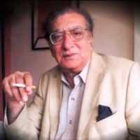 Ahmad Faraz: Biography and Books List