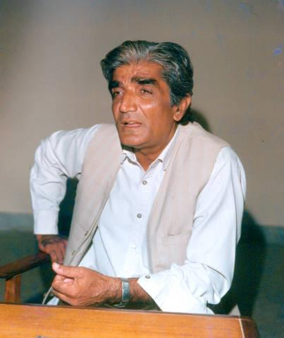 Wasif Ali Wasif - Biography, Urdu Books & Literary Works