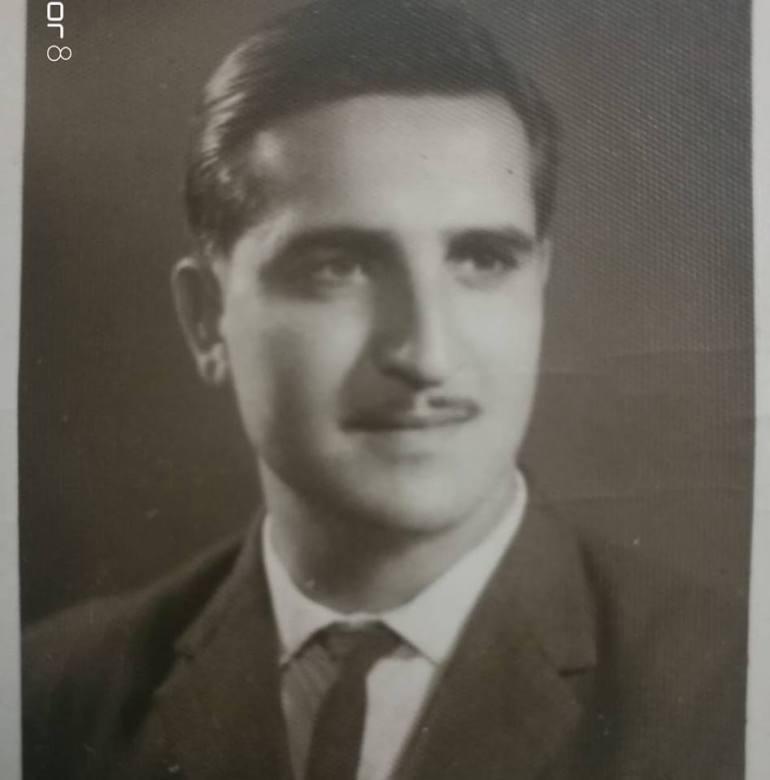 Mahzhar Kaleem MA
