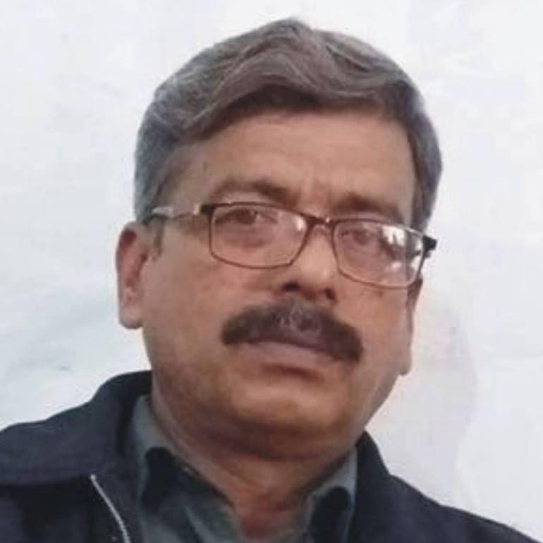 Amjad Javed 5
