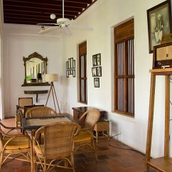 Kitchen Cooking Utensils Corner Booth Seating Chettinad – The Mansions Of Merchant Princes | Urge To ...