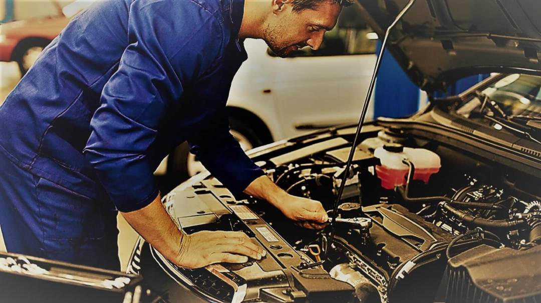 aa car and vehicle inspection services image