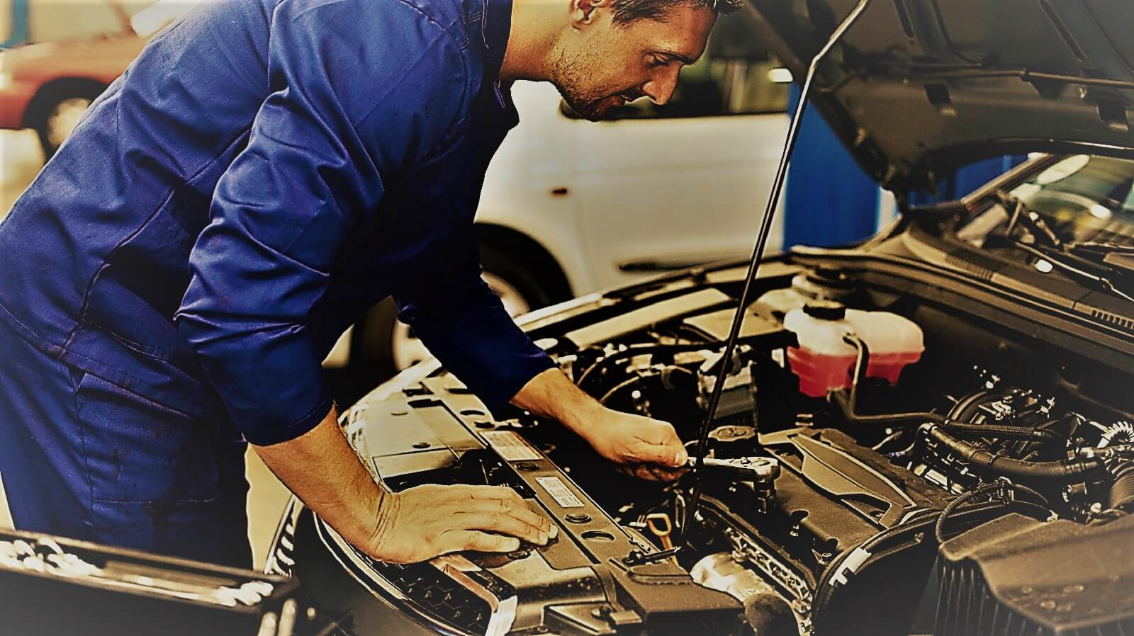Car Inspection - AA Vehicle Inspection RAC Car Inspections [The Facts]