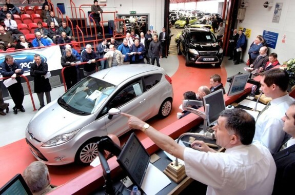 Buying Cars at Auction (How Much Cheaper Are Cars at Auction?)